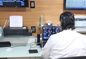 Dr. Chavolla, cardiólogo en Guadalajara. Ecocardiograma de estrés, dobutamina.
