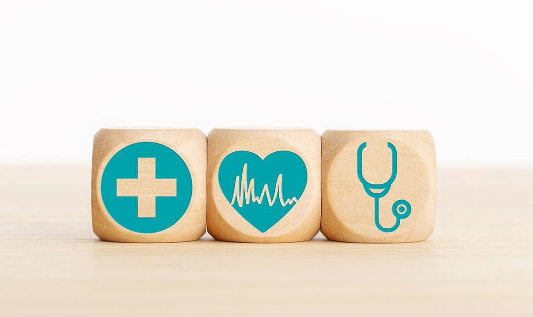Especialidades médicas relacionadas con la cardiología