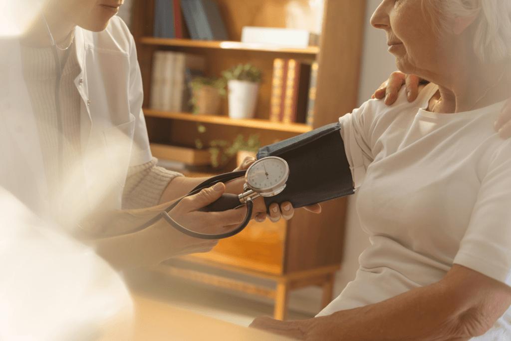 Cardiología a domicilio