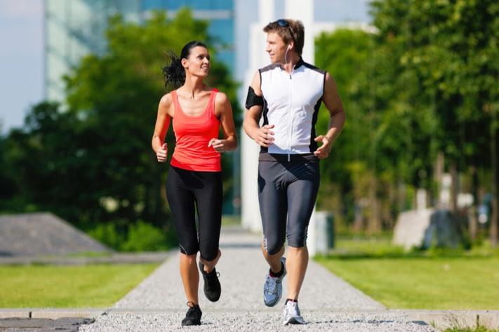los efectos del ejercicio en el corazón