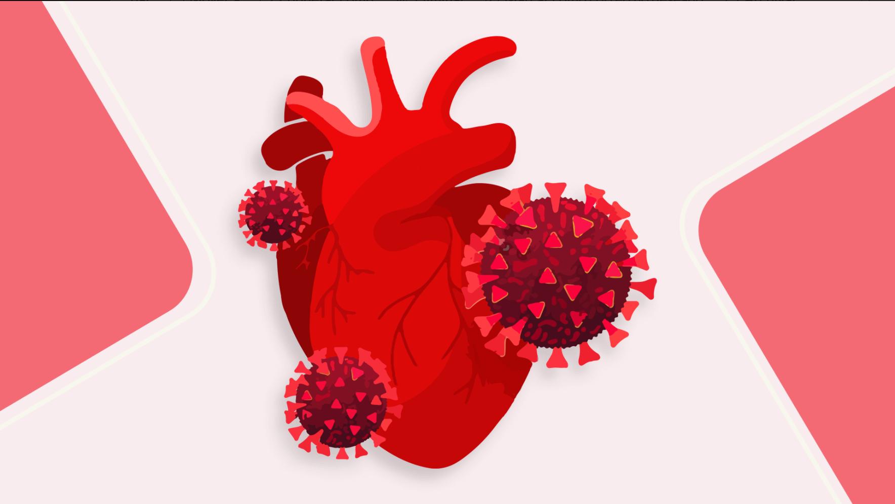 COVID-19 en la salud cardíaca